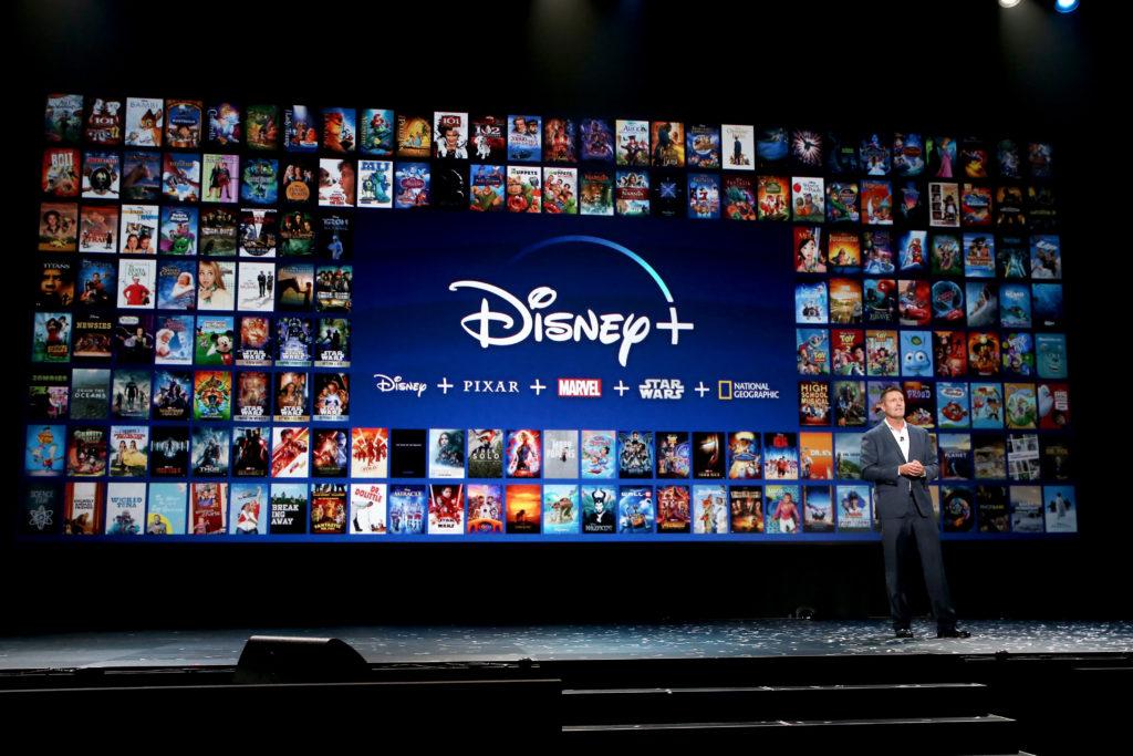 Une offre destinée aux adultes se profile sur Disney+