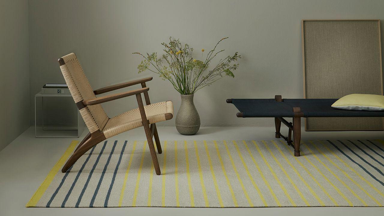 Decorar con textiles orgánicos: vestir mi casa de lino, algodón y lana