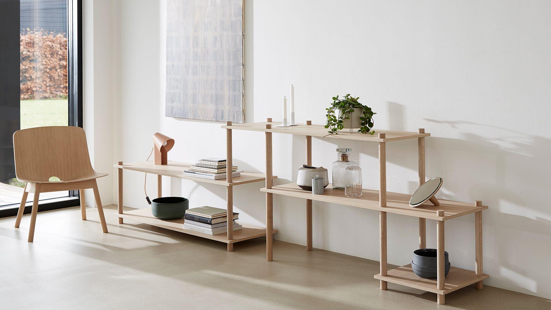 3c30bb401 6 Ideas para decorar espacios pequeños y que parezcan amplios ...