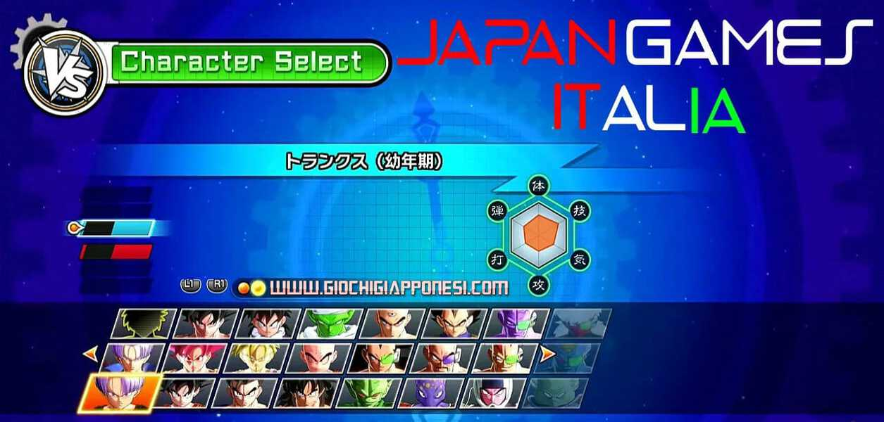 Dragon Ball Xenoverse Personaggi - Ecco come Sbloccarli tutti