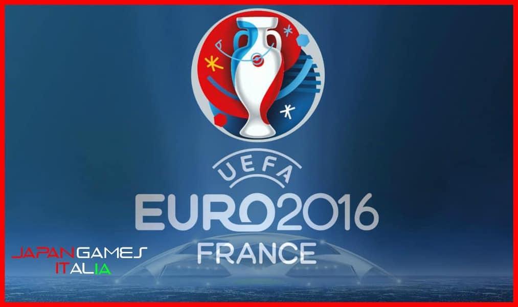 Pes 2016 Datapack 3.0 Arriva Uefa Euro 2016
