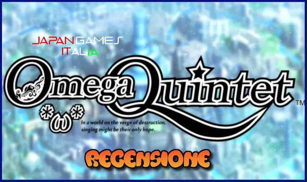 Omega Quintet Recensione