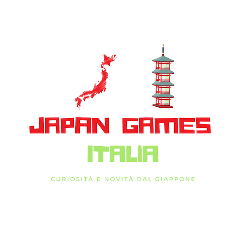 Japan Games Italia