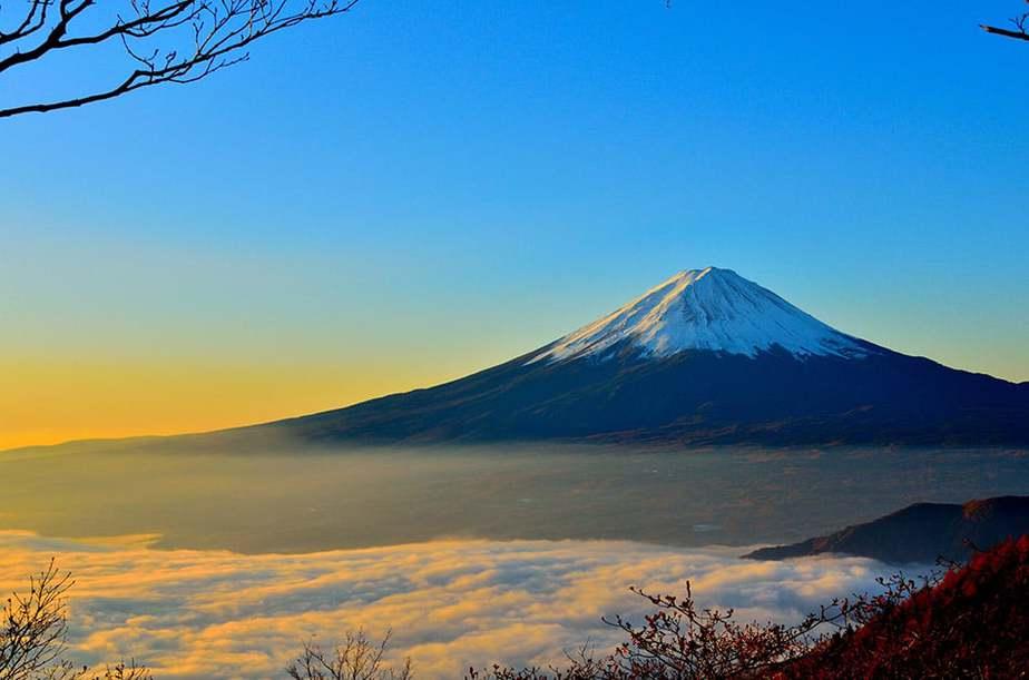 Il Monte Fuji è un Vulcano attivo oppure No? GiochiGiapponesi.com