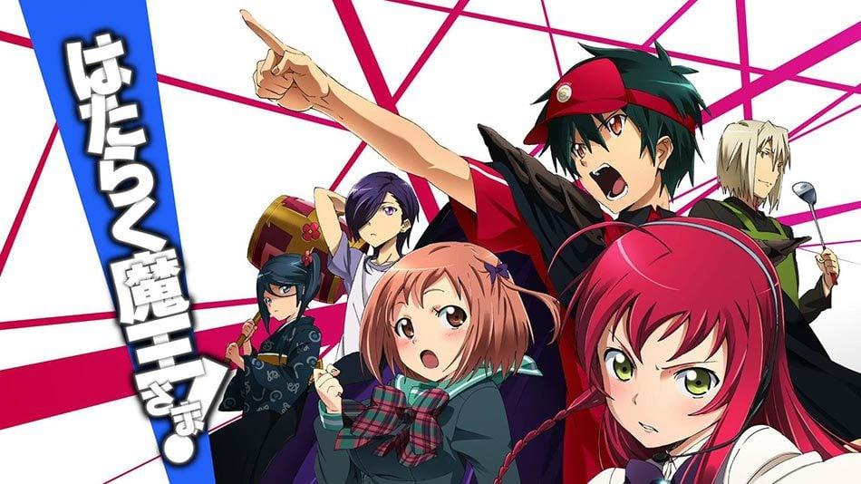 Migliori Anime Isekai I Top 20 Anime da un altro Mondo