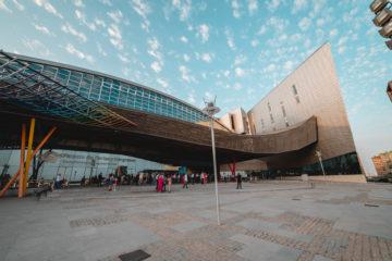 Graduaciones en Palacio de Ferias y Congresos (FYCMA) Málaga