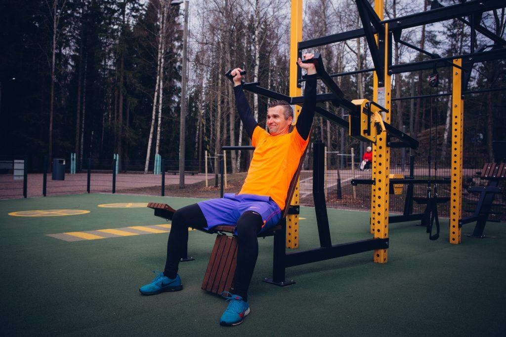 24/7 Fitness Helsinki