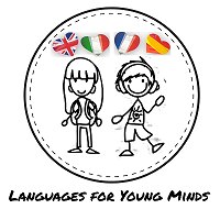 BORGONE LANGUAGES FOR YOUNG MINDS