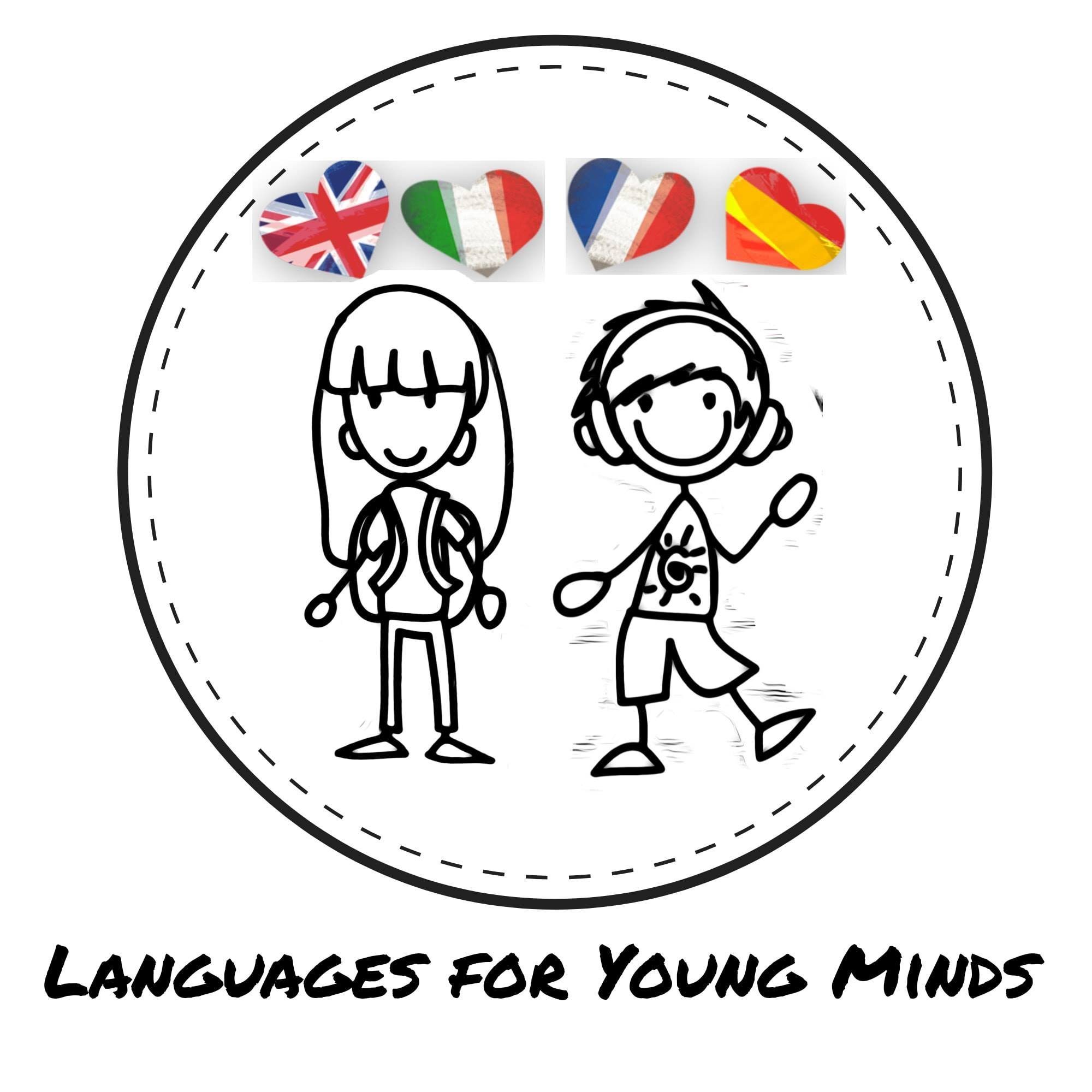 Condove Languages for Young Minds