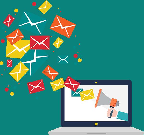 email marketing :top 5 d'outils pour les petits sites web