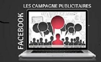 Campagnes publicitaires Facebook et Google Adwords