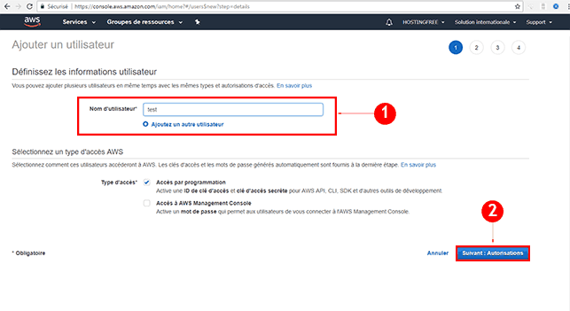 Wordpress Amazon S3