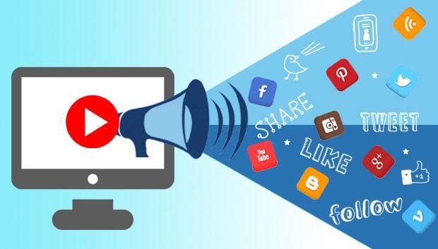 Marketing vidéo: Pourquoi est-ce important sur les médias sociaux?