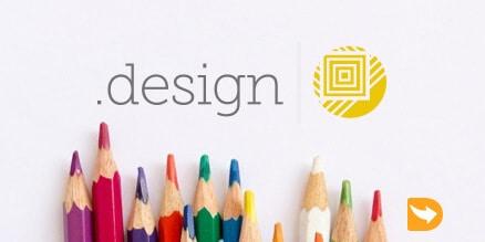 .DESIGN: L'extension du nom de domaine qui correspond à votre passion