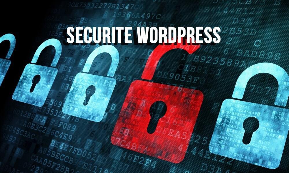 Sécurité WordPress: les problèmes les plus courants