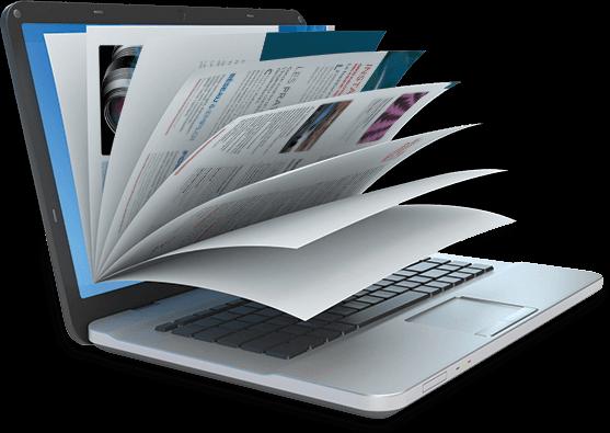 Catalogue en ligne Marketing: une recette pour le succès