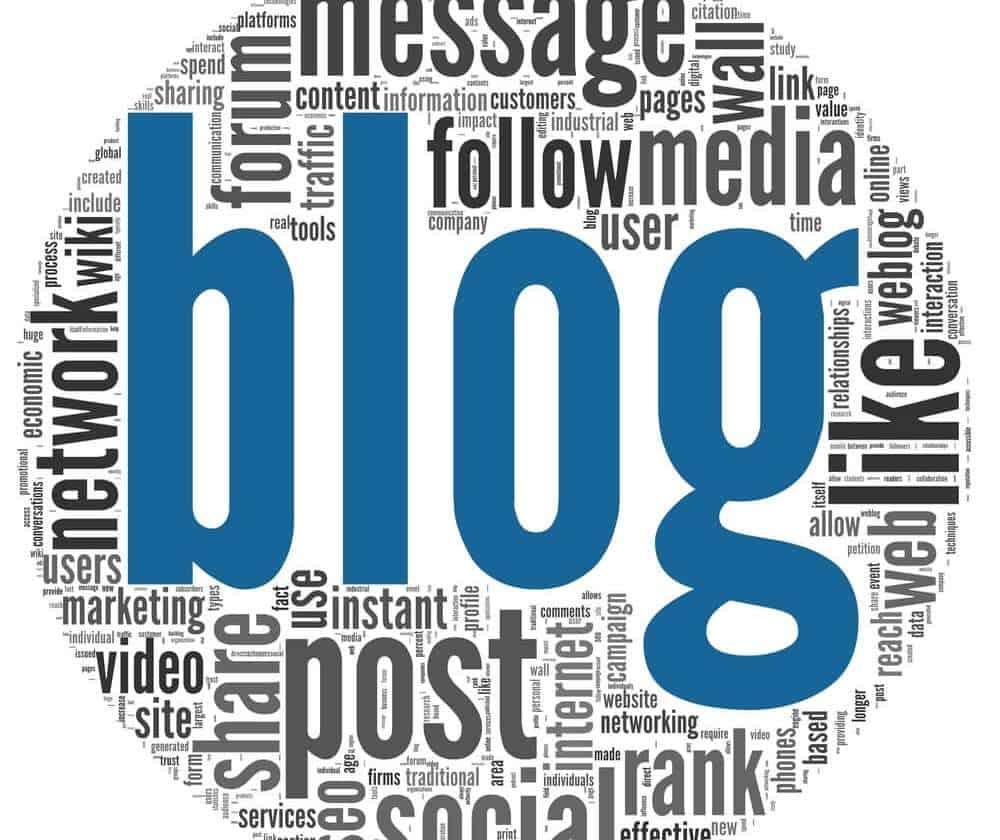 Blog: 5 conseils pour obtenir plus de messages