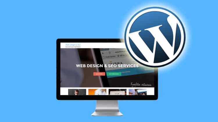 Système de gestion de contenu: avantages de WordPress