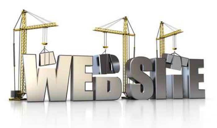 Constructeur de site web: pourquoi l'utiliser?