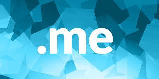 .Me: Affichez votre identité avec ce nom de domaine