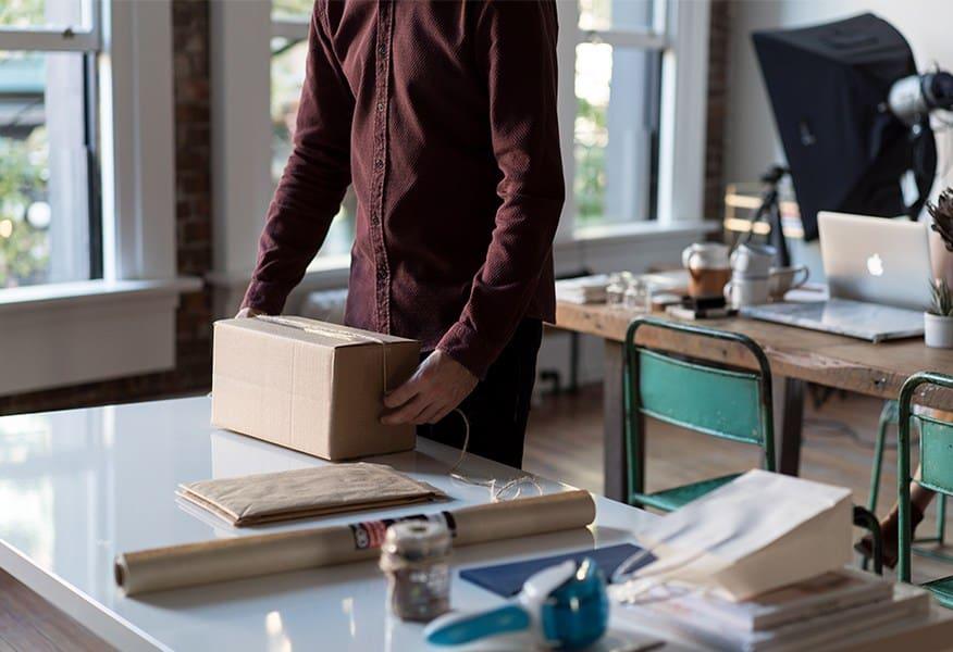Taux de retour pour le e-commerce: comment faire sa politique?