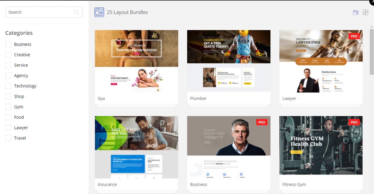 10 raisons de créer votre site Web avec WP Page Builder