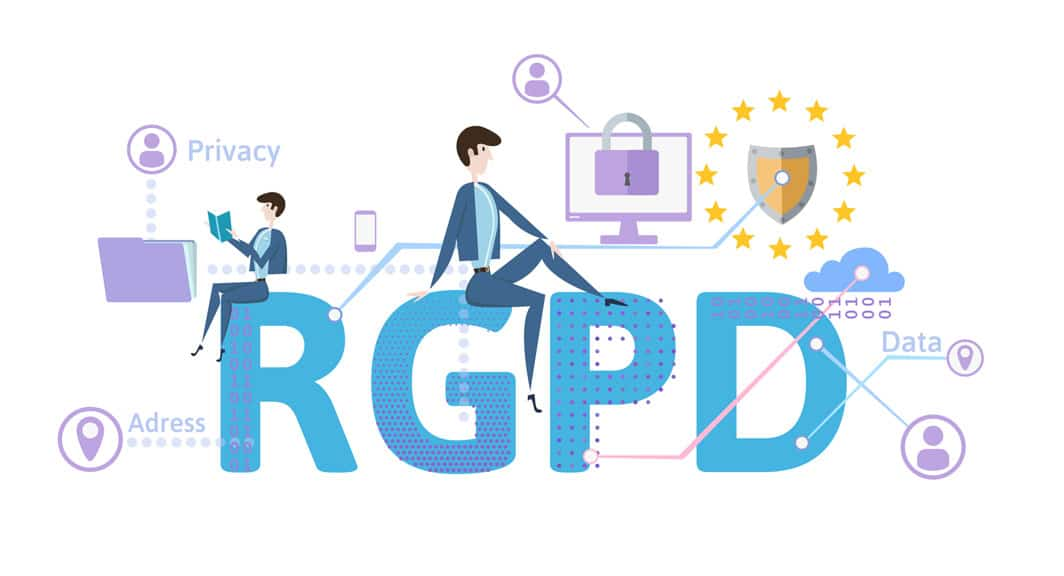RGPD: WordPress est-il compatible?