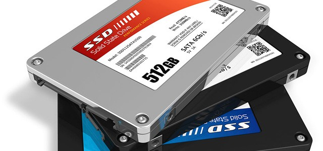 Disques SSD