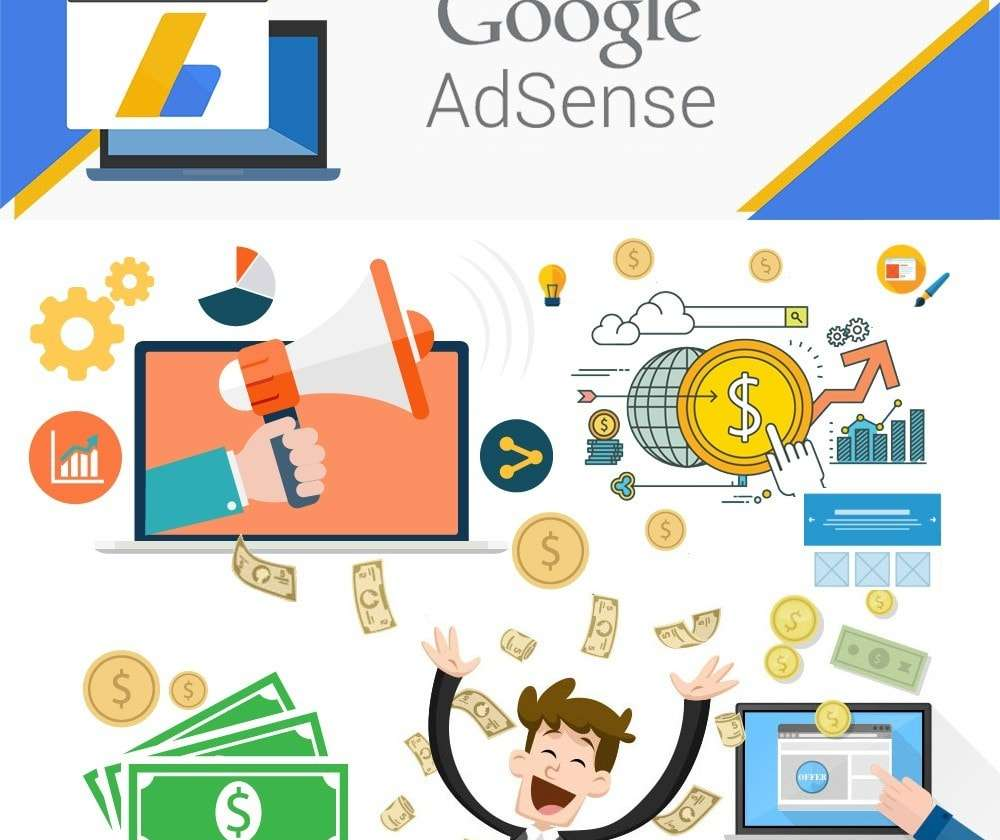 Google AdSense: conseils pour augmenter les revenus