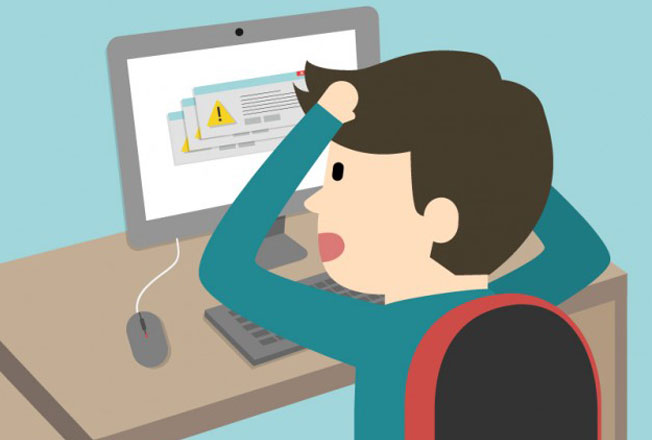WordPress: les 5 erreurs courantes