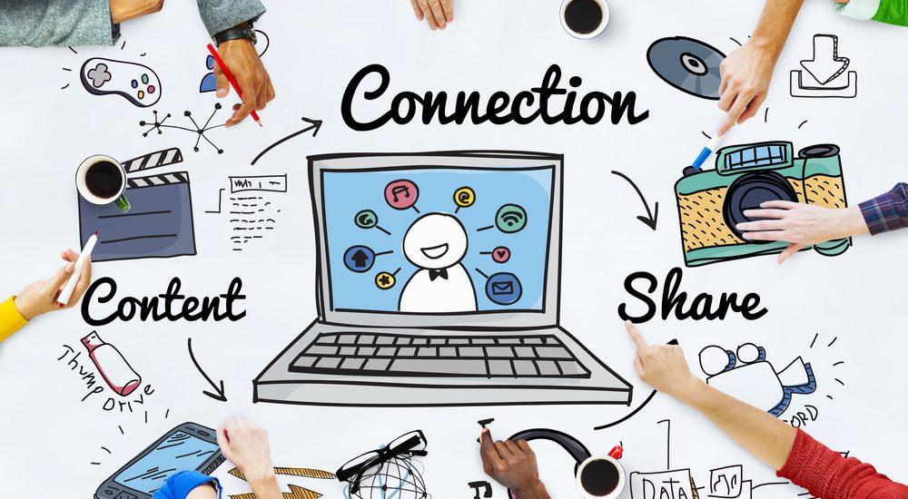 Médias sociaux: comment les intégrer à votre site?