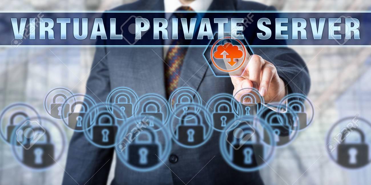Qu'est-ce qu'un serveur privé virtuel?