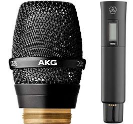 micrófonos inalámbricos vocales