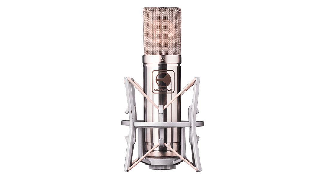 Micrófono MIC ONE SimpleWay Audio