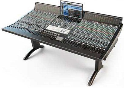 mesa de mezclas analógica Origin