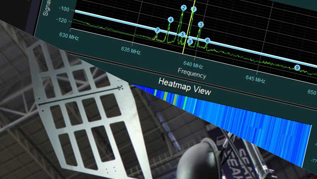 Curso Radio Frecuencia gestión de sistemas inalámbricos