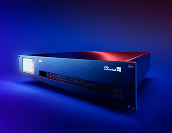 sistema de sonido profesional KSLi para instalaciones