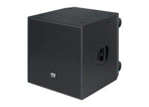 Sistemas de sonido PA