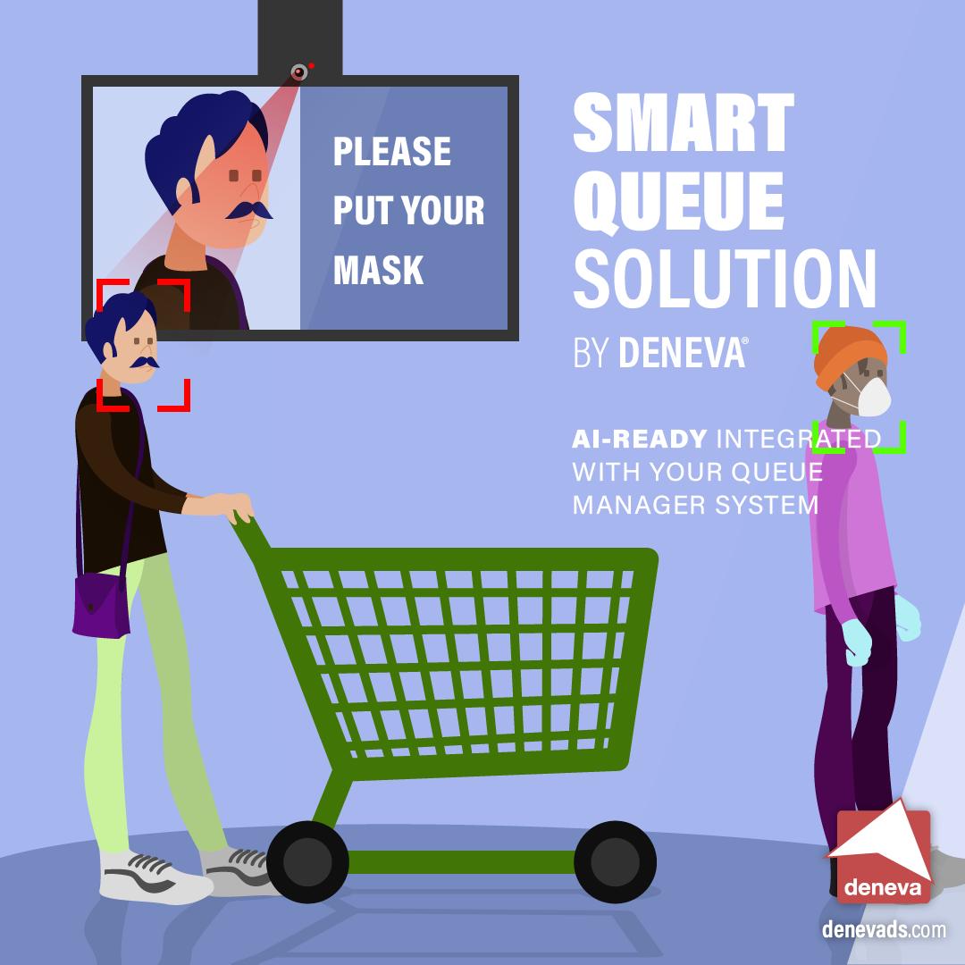 Soluciones inteligentes basadas en IA