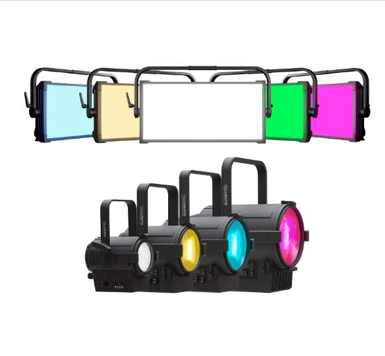 Fabricante de iluminación profesional Prolights