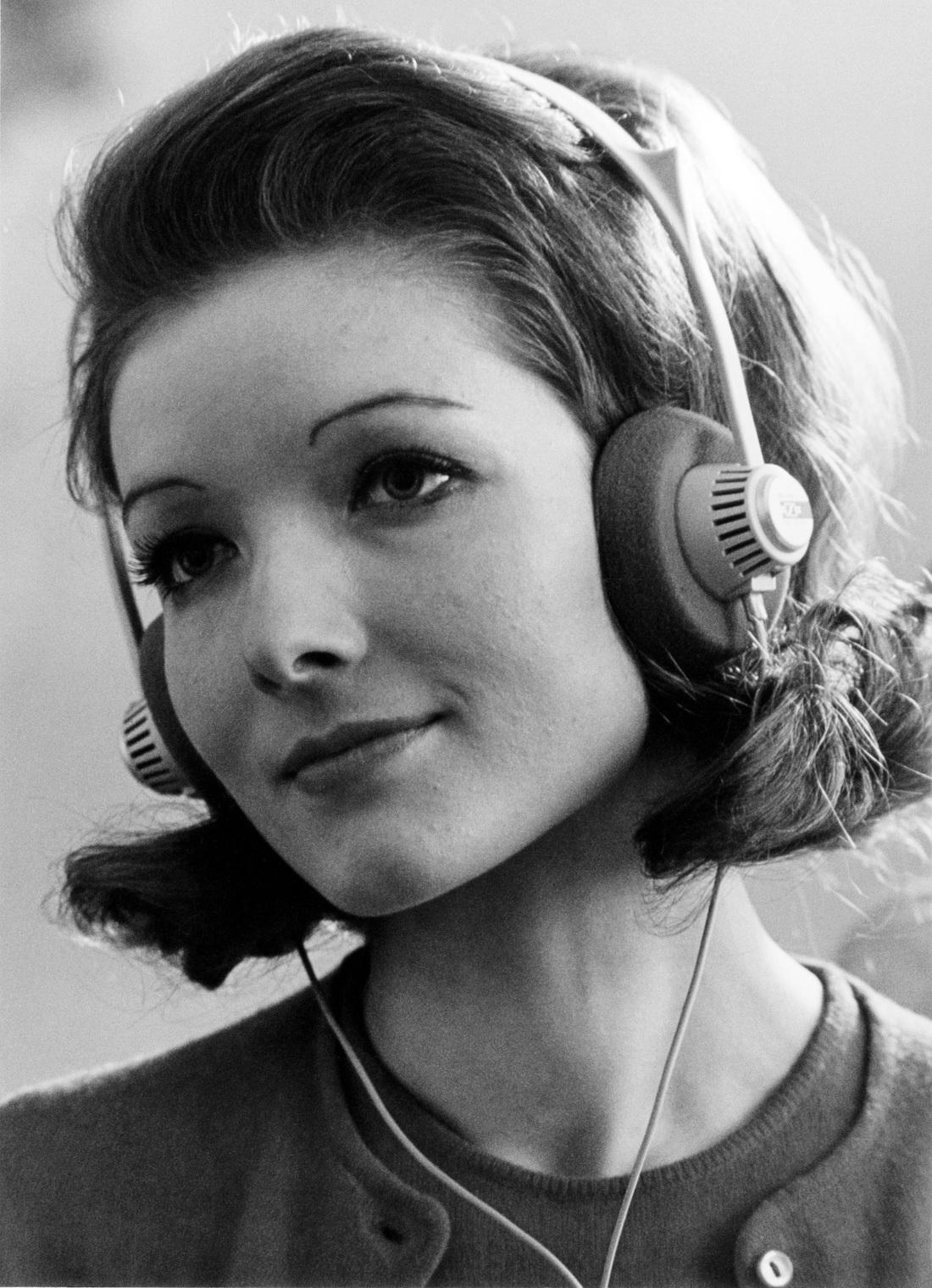 especialista en audio y comunicación