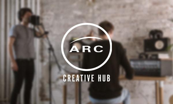 Ampliación del software gratuito en Creative Hub ARC