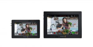 Dispositivos portátiles de grabación y monitorización