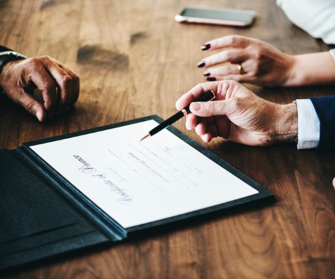 avocat divorce amiable