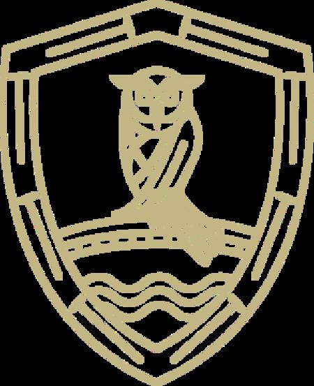 Joigny - Grand duc doré