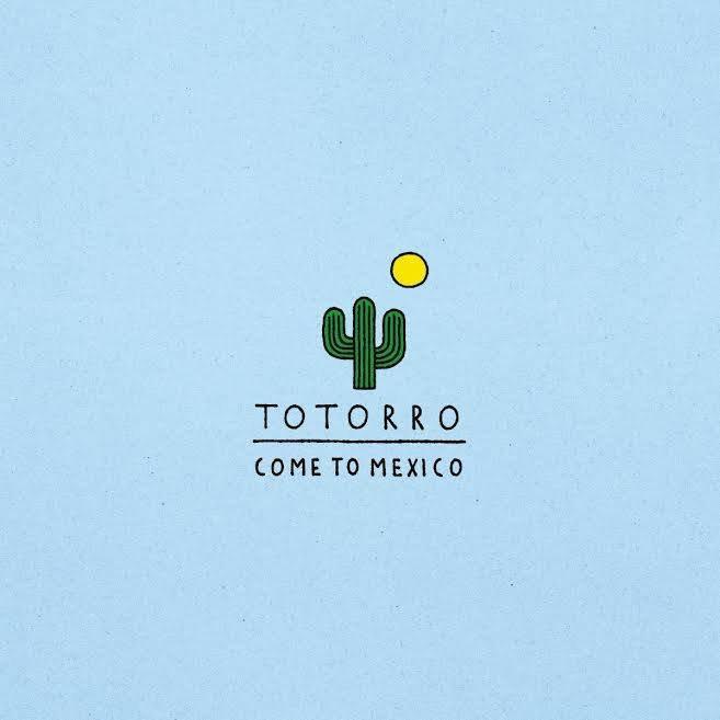 totorro album come to mexico