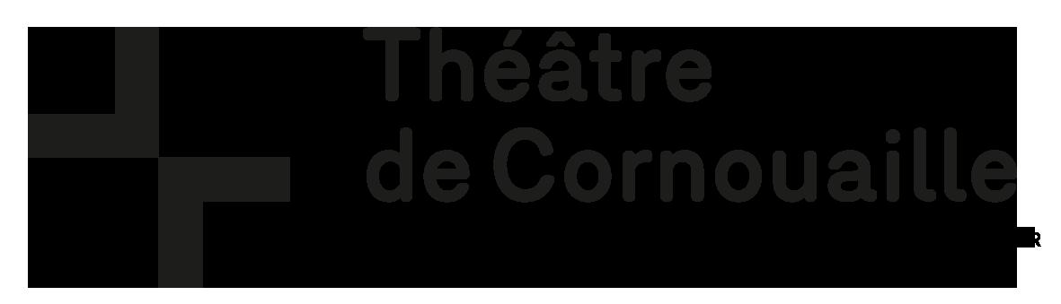 logo Théâtre de Cornouaille Quimper