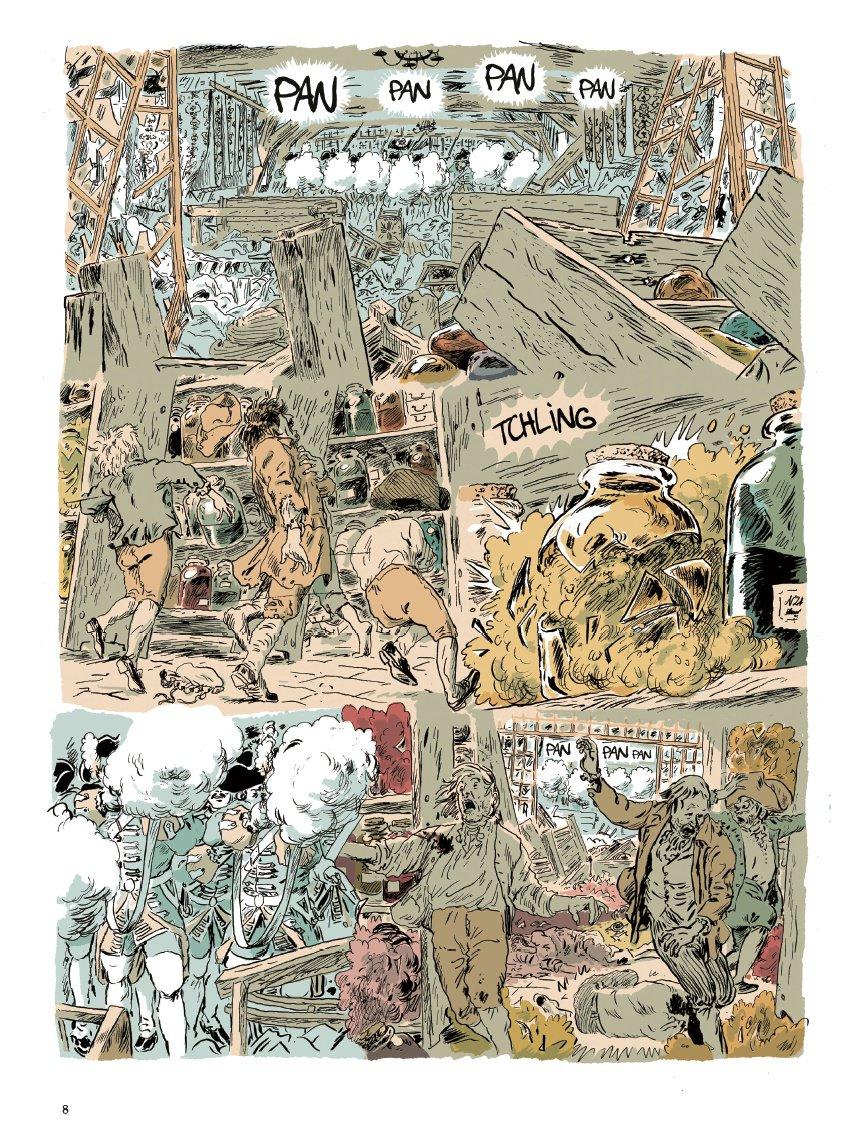 Page 6 - BD - Révolution
