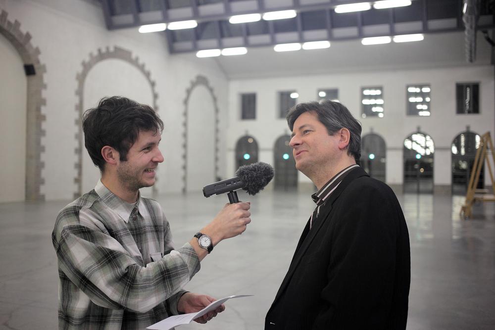 Interview Festival Longueur d'ondes ©Séb-Durand