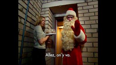 7 Jours dans la vie du Père Noël